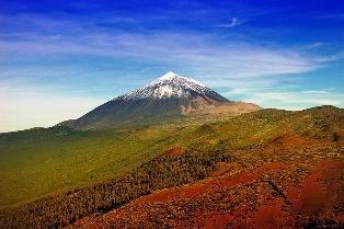 Teide – perła na Wyspach Kanaryjskich