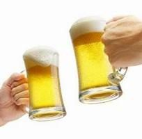 Cómo hacer un brindis a la cerveza