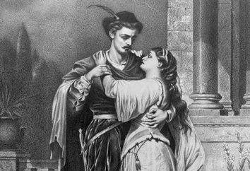 """Romeo i Julia"" Kto to napisał? Szekspir, ""Romeo i Julia"""