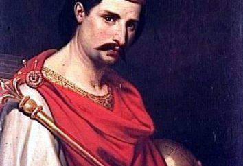 Karl el Calvo es el rey que se convirtió en el emperador