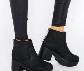 Stivali – scarpe è per veri modaioli