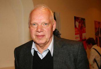 Acteur Potapov Aleksandr: biographie et filmographie