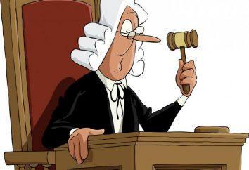 Co się dzieje w sądzie?