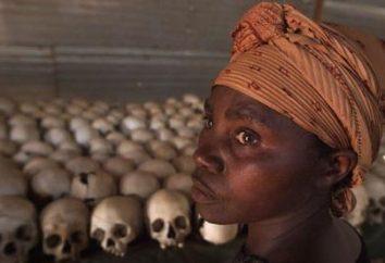 O genocídio em Ruanda – um dos crimes mais hediondos do século 20
