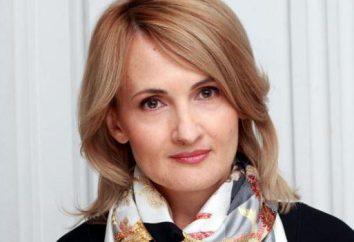 Biografia Iriny Yarovoy. attività politiche del deputato della Duma