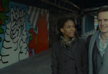 """Film """"Shame"""": recenzje i recenzje"""