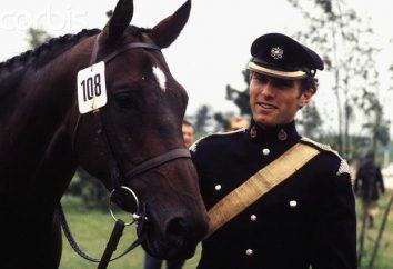 Mark Phillips – la leggenda del equestre britannico