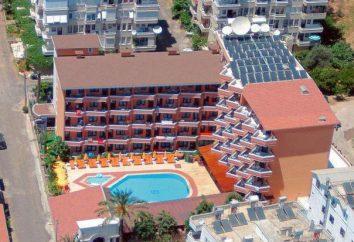 Hotel Kleopatra Fatih Hotel 3 * (Turchia, Alanya): foto e recensioni