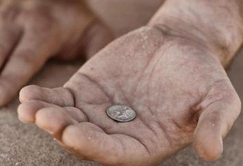 Jaki jest dwulicowość ubogich i polityków