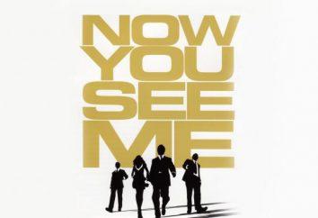 """Recenzje """"iluzji oszustwa"""": aktorów, rola, fabuły filmu, ekipy filmowej. Porównaj """"iluzji oszustwa"""" z 2013 i """"iluzja oszustwa 2"""""""
