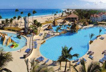 Hotel Barcelo Punta Cana (Punta Cana / Repubblica Dominicana)