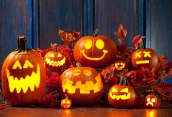 Halloween – una festa … storia. Tradizione, scenario