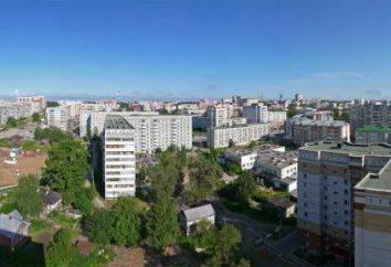 Bevölkerung von Syktyvkar: Anzahl, Merkmale und Beschäftigung