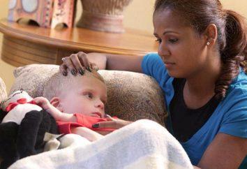 Por que as crianças são muitas vezes doente na creche? E se a criança é muitas vezes doente?