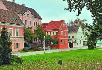 Minsk Attraktionen: Top der romantischsten Orte in der Hauptstadt
