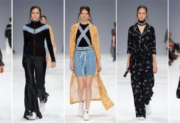 Lilia Pustovit – um dos fundadores da moda ucraniano