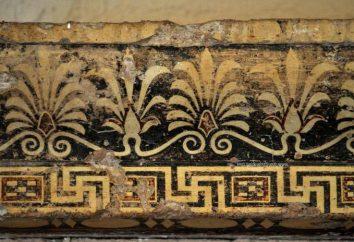 Grèce antique. Quel est « le début de la civilisation européenne »?