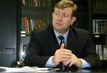 Wiaczesław Maltsev – Biografia i działalność