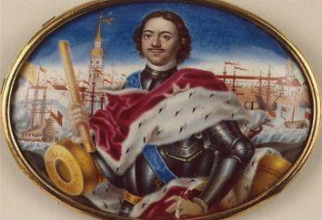 Batalla Poltavskoe (brevemente). La historia de la batalla de Poltava