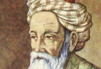 Dictons, pensées sages d'Omar Khayyam