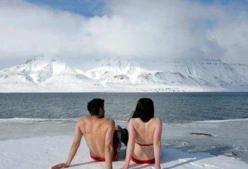 Nord Pays Norvège: le climat, la végétation, la beauté naturelle