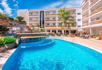 Hôtel Sumus Hôtel Monteplaya 4 * (Malgrat de Mar / Espagne): description et commentaires
