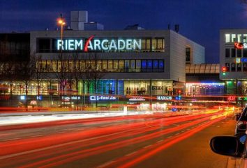 Einkaufen in München: Bewertungen vor. Geschäfte und Einkaufszentren in München