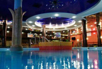 Die besten Wasserparks in Moskau. Überprüfung von Wasserparks in Moskau: Kundenrezensionen