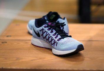 Les meilleures chaussures de course (avis)