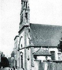 Historia i zabytki miasta Brest (Francja)