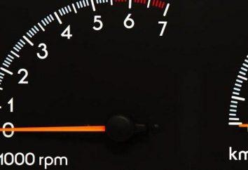 Vitesse diminue lorsque vous appuyez sur le frein: les causes possibles, les méthodes des décisions et recommandations