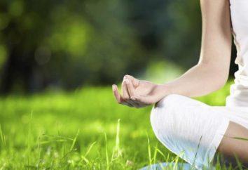 Meditation: Ist es wirklich alles passt?