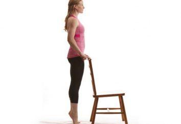 Exercício para lap perda de peso em casa
