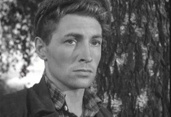 Biografía de Vyacheslav Tikhonov, películas, mejores papeles