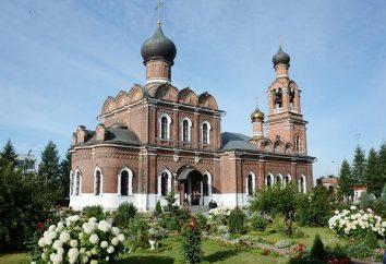 Igreja de Moscou da Transfiguração de Nosso Senhor em Tushino