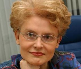 Jak stary Malysheva Eleny? Biografia televracha