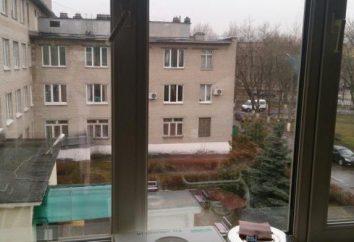 Szpital Lyubertsy (Lyubertsy, Region Moskwa): adres, opis