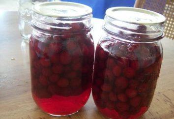 Como manter os cranberries em casa: Recomendações úteis ponta Housekeeping