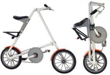 """""""Strid"""" – oryginalna konstrukcja roweru. Przegląd popularnych modeli, korzyści, ceny"""
