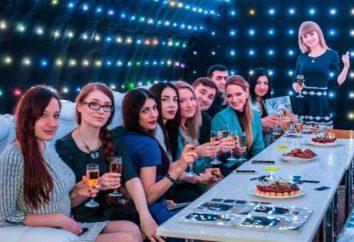 """""""Louis"""" – um bar de karaoke (Rostov) – um ótimo lugar para os amantes da música"""