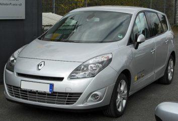 Renault Grand Scenic, opiniones y características