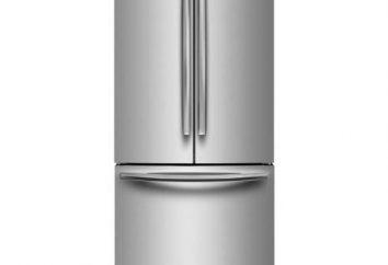Est-il possible de porter une position couchée du réfrigérateur: comment le faire?