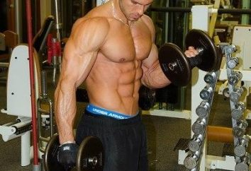 bodybuilding classica: che cos'è?