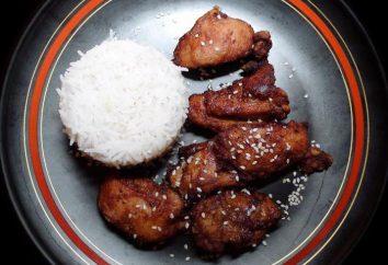 Come cucinare il pollo in salsa di soia in padella: ricette