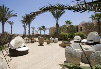 Jewel Sahara Boutique Resort 4 *, Hurghada, descrizione Egypt Hotel, recensioni