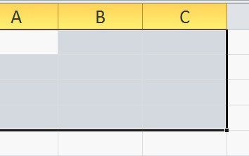 Elektroniczny arkusz kalkulacyjny Excel – użyteczne narzędzie do analizy danych