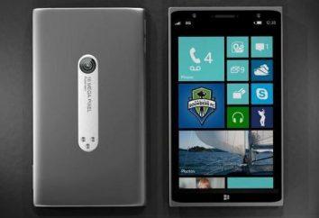 """""""Nokia 950"""": características y comentarios de los clientes"""