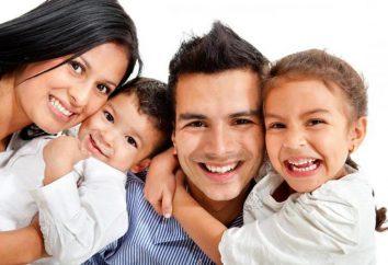 """Pasta do zębów """"Biomed"""" dla całej rodziny"""