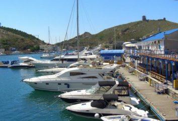Was ist ein Bootshaus? Dies ist ein komfortables Hotel am Strand