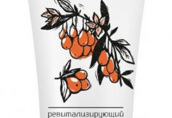 Goji Cream: avis. Crème « Goji » par Garden Hendel